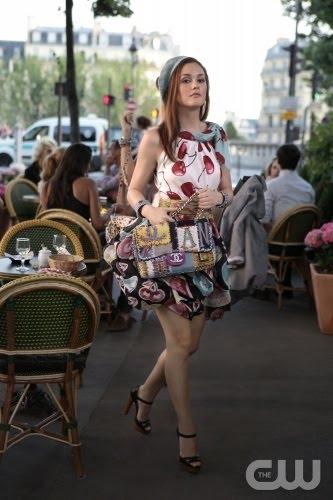 Gossip Girl Belles Du Jour Fashion Round Up Anya