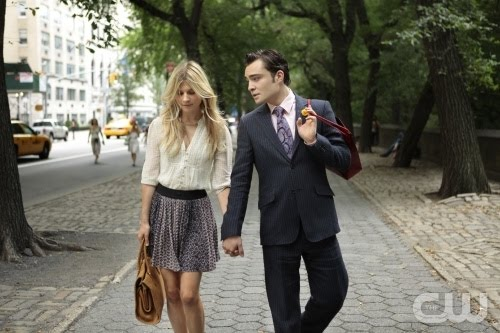 "Gossip Girl ""A Touch of Eva"" Fashion Round-Up – Anya Georgijevic"