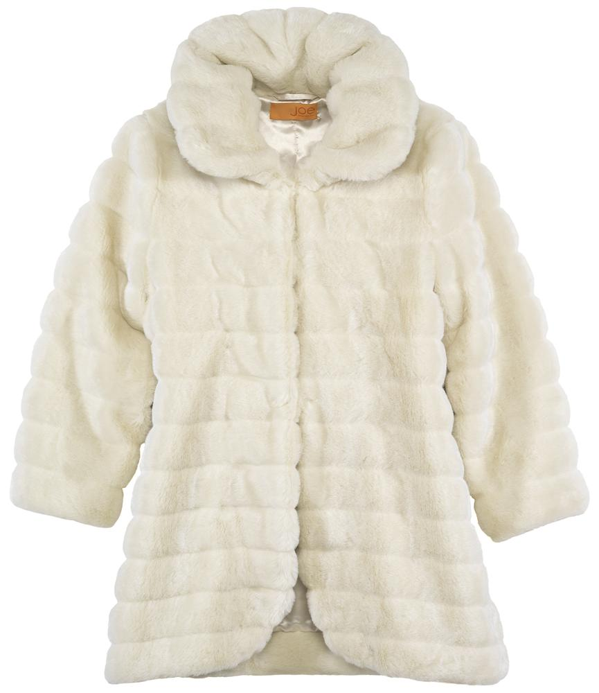 House of Harlow x REVOLVE Margeaux Coat with Faux Fur in Taupe. - size M (also in S,XS) House of Harlow x REVOLVE Margeaux Coat with Faux Fur in Taupe. - size M (also in S,XS) Self: % genuine leatherLining & Faux Fur Trim: % poly.
