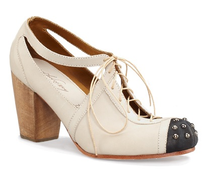 d30b772983a Shoe Wednesdays: Rachel Comey 'Bounty Hunter' – Anya Georgijevic