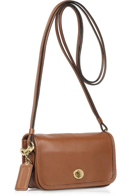 Item of the Week: Coach Classics Small Shoulder Bag – Anya ...