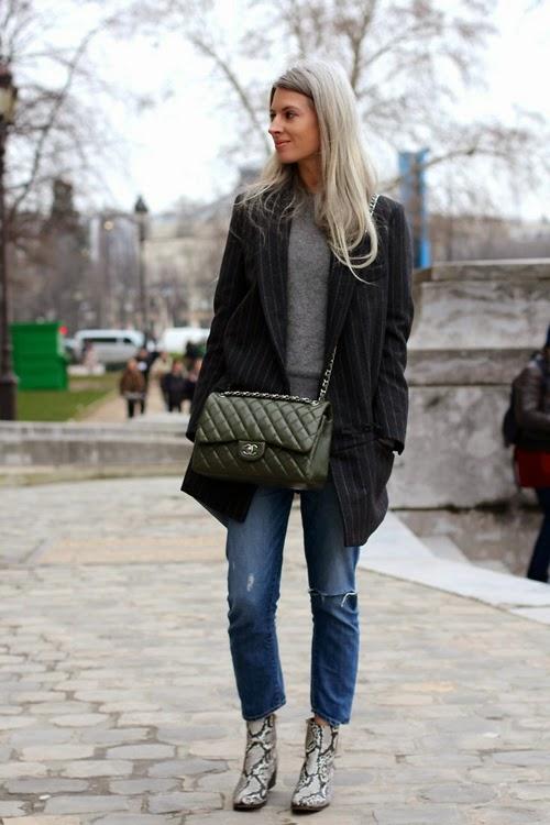 Style Icon Sarah Harris Anya Georgijevic