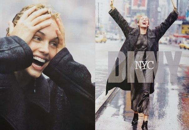 Beri Smither DKNY